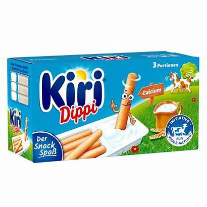 Kiri Snack Cremige