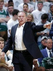 Michigan State Ad Defends Tom Izzo After Witness Report