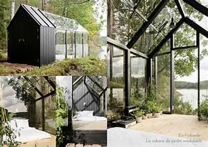 Cabane De Jardin D Occasion : univers creatifs en finlande la cabane de jardin modulable ~ Teatrodelosmanantiales.com Idées de Décoration