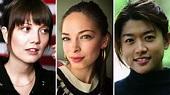 TV Actresses Grace Park, Nicki Clyne, Kristin Kreuk were ...