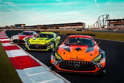 Krumbach / lieb (porsche 911 gt3 r, 24 runden 3:31:46.486 stunden). Mercedes-AMG | 24-Stunden-Rennen auf dem Nürburgring ...