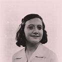 Margot Frank   Anne Frank House