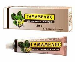 Лекарства от геморроя из израиля