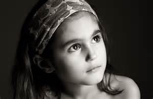 Child Studio Portrait Photography