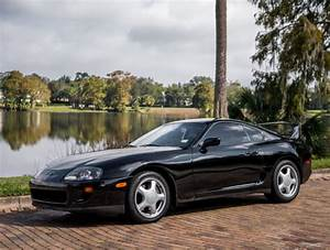 1994 Toyota Supra Twin Turbo  Stock  Low Miles For Sale