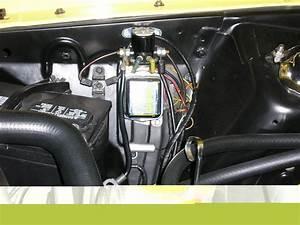 67 Mustang Starter Solenoid Wiring Diagram