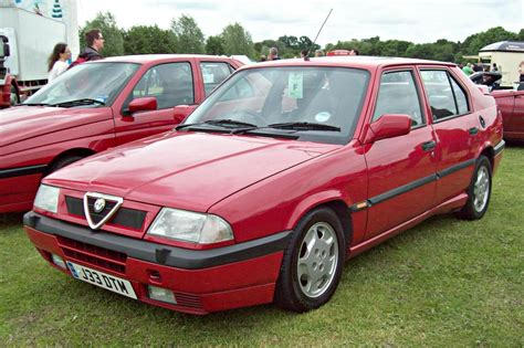 Alfa Romeo 33 by Alfa Romeo 33