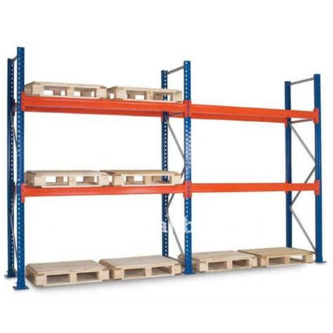 Get Racks by Slotted Angle Racks Heavy Duty Pallet Rack Manufacturer