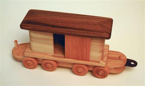 wooden train toy  beautiful hardwoods