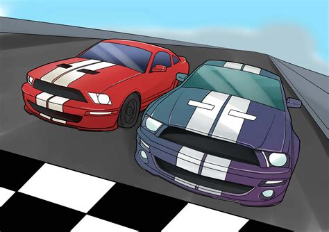 How To Race Your Car At The Dragstrip