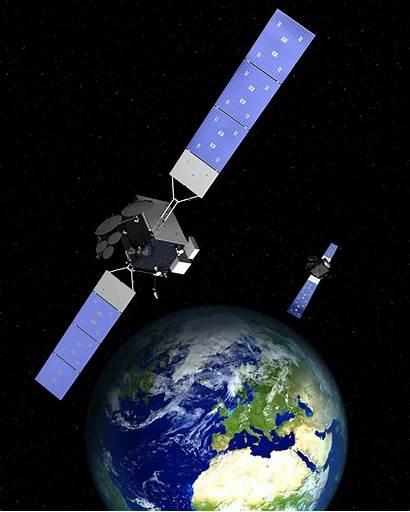 Satellites Space Satellite Grumman Northrop Infrastructure Norway