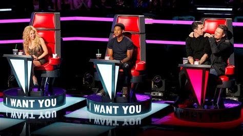 the voice recap adam levine wins the 4 chair turns