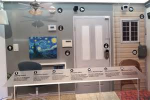 ADT Pulse Home Security System