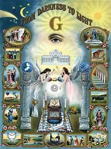 The Odd Masonic Imagery Surrounding The 33 Chilean Miners