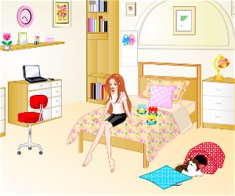 jeux de fille d馗oration de chambre decoration chambre jeux fille visuel 5