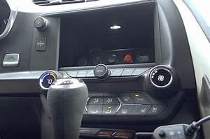 2014  C7 Corvette Hidden In