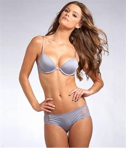 Nina Agdal Lingerie Bare Necessities Fanpop Models