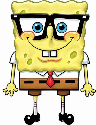 Spongebob Bob Esponja Lucu Gambar Squarepants Desenho