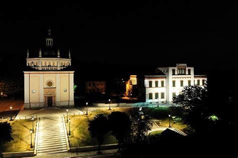 Illuminazione Bergamo Elettroindustriale Impianti Di Illuminazione Bergamo