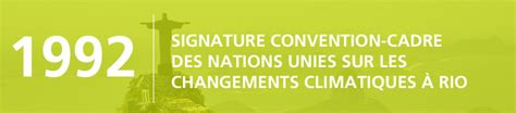 convention cadre des nations unies sur le changement climatique 5 choses 224 savoir sur la cop21 edf