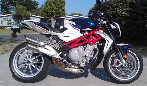 Review Mv Agusta Brutale 1090 Rr by 2013 Mv Agusta Brutale 1090 Rr Review Ride