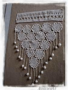 Modele De Rideau Au Crochet A Faire Soi Meme by Atout Coeur 63 Rideaux Pinterest Crochet Google Et