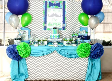 1st birthday party ideas for boys you will to mustache bash birthday lillian designs