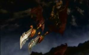 Blades of Chaos - God of War Wiki - Ascension, Ghost of ...