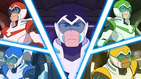Voltron Legendary Defender Couldnt Have Existed Without