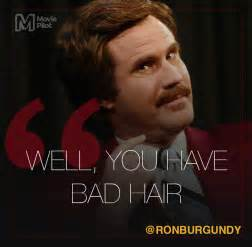 the 26 best burgundy quotes outta anchorman moviepilot