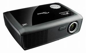 optoma pro160s projector lamp With lamp light red on projector