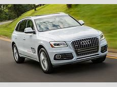 2015 Audi Q5 Reviews and Rating Motortrend