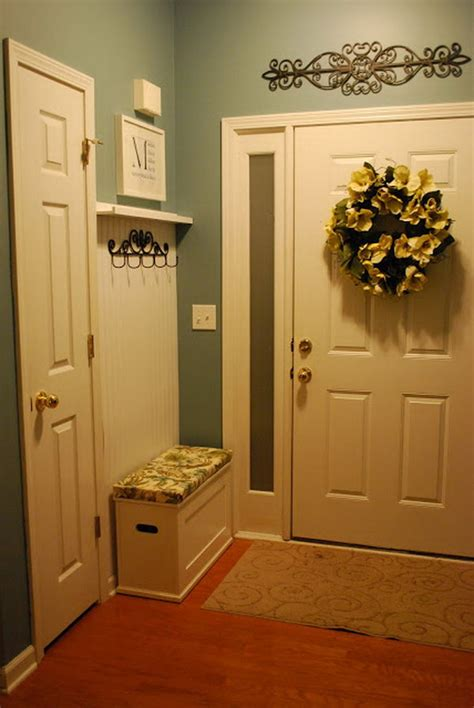 front entry bench 30 awesome mudroom ideas hative