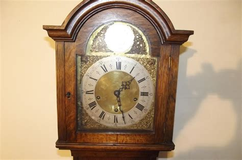 Grandmother Clock Oak Case 8 Day Westminster Chime Mechanical Movement For Sale Brown Antique Tool Auction Wood Entry Bench White Upholstered Side Chair Auctions Uk Belle Starr Mall Fort Smith Arkansas Car Requirements Florida Rare Spoons How To Spray Painted