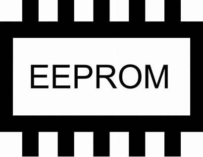 Icon Eeprom Onlinewebfonts Svg