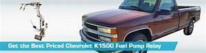 1990 Chevy Van Fuel Pump Relay Location