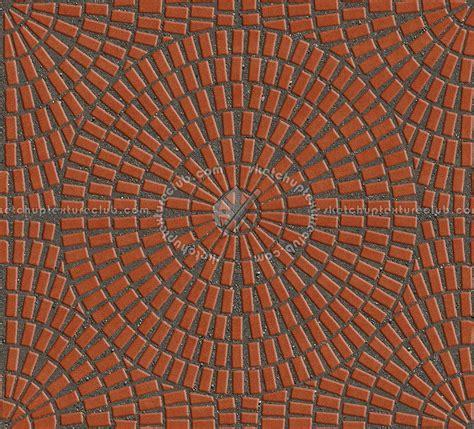 cobblestone paving texture seamless