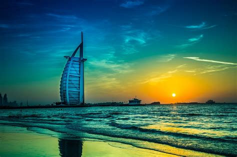 Top 10 Things You Must Experience in Dubai   TheRichest