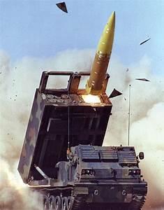Multiple Launch Rocket System (MLRS) M270A1   USAASC