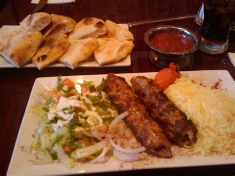 Food In Azerbaijan My Favorite Things  Teaching Wanderlust