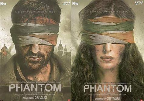 phantom  budget profit hit  flop  box office