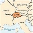 Geneva: location -- Kids Encyclopedia | Children's ...