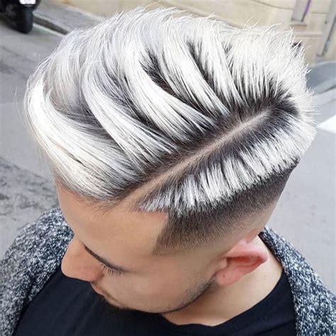 young mens haircuts  mens haircuts hairstyles
