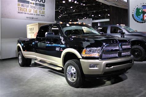 detroit auto show    pickup trucks  ford