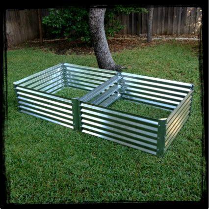metal garden beds metalgardenbeds metal raised garden beds unique