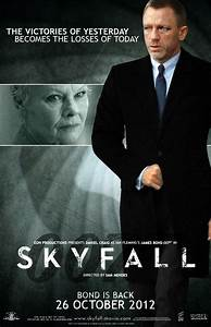 James Bond Skyfall : skyfall trailer and movie poster crusatamil ~ Medecine-chirurgie-esthetiques.com Avis de Voitures