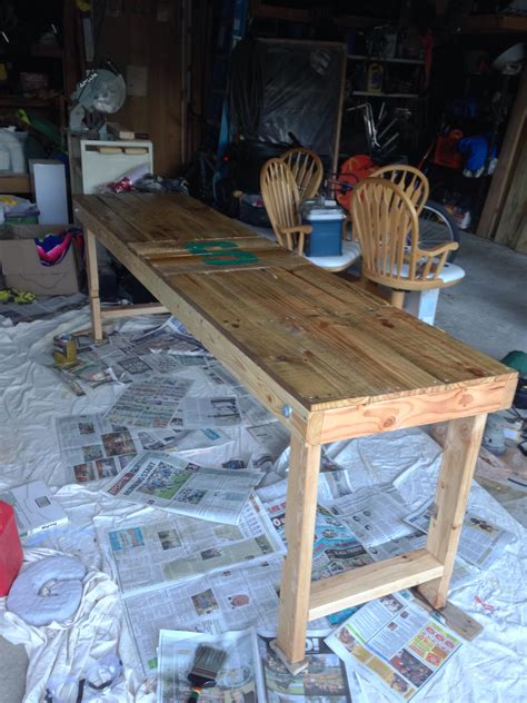 homemade beer pong table i want this homemade wood beer pong table so bad