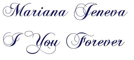 cursive fonts cursive font generator calligraphie