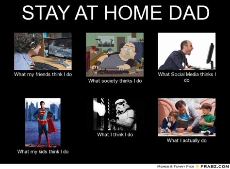 stay at home meme generator what i do