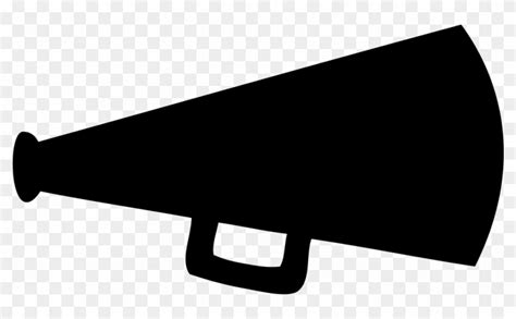 Megaphone Clip Free Clip Cliparts Cone Clipart Cheer Megaphone Clipart Free